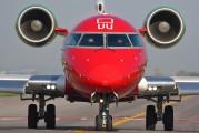 EI-DUU - Myair Canadair CL-600 CRJ-900 aircraft
