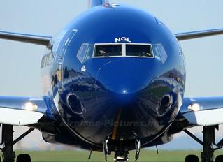 OM-NGL - SkyEurope Boeing 737-700