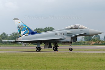 30+48 - Germany - Air Force Eurofighter Typhoon S