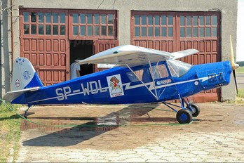 SP-WDL - Private RWD RWD-13