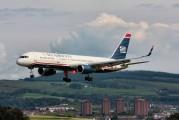 N939UW - US Airways Boeing 757-200 aircraft