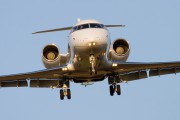 M-BIGG - Private Canadair CL-600 Challenger 605 aircraft