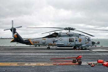 16-6558 - USA - Navy Sikorsky MH-60R Seahawk