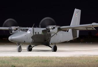 2277 - United Arab Emirates - Air Force de Havilland Canada DHC-6 Twin Otter