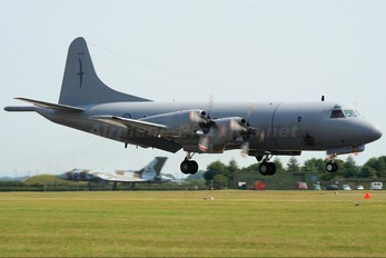 NZ4203 - New Zealand - Air Force Lockheed P-3K Orion