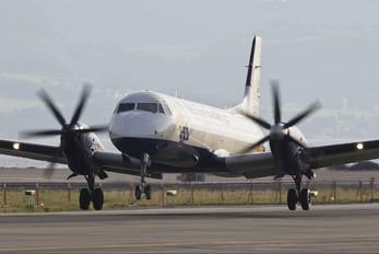 SE-LNX - West Air Europe British Aerospace ATP