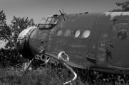 7356 - Poland - Air Force Antonov An-2 aircraft