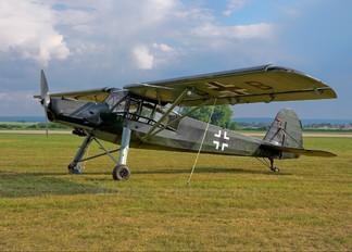 D-EVDB - Private Fieseler Fi.156 Storch