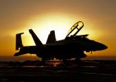 166671 - USA - Navy McDonnell Douglas F/A-18F Super Hornet aircraft