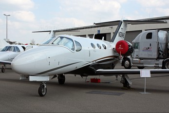 N324HS - Cessna Aircraft Company Cessna 510 Citation Mustang