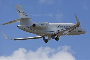 PR-JJR - Private Dassault Falcon 2000LX