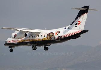 I-AIRX - Air Vallee Dornier Do.328JET