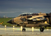 760 - Saudi Arabia - Air Force Panavia Tornado - IDS aircraft