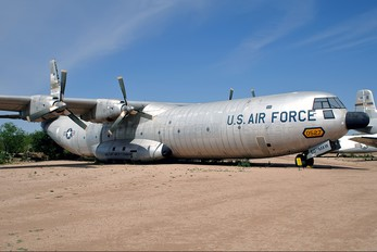 59-0527 - USA - Air Force Douglas C-133 Cargomaster