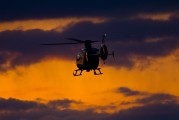 D-HECW - Private Eurocopter EC135 (all models) aircraft