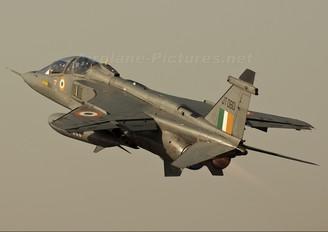 JT080 - India - Air Force Sepecat Jaguar IB