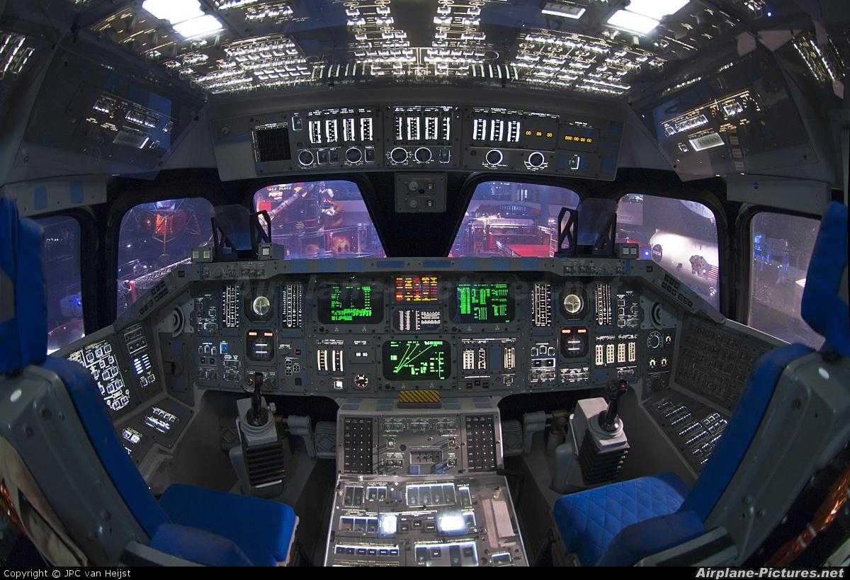 space shuttle simulator orlando - photo #7