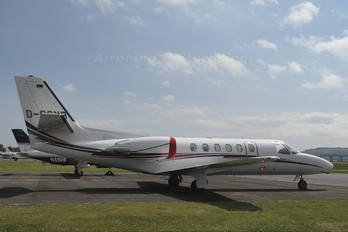 D-CSMB - Private Cessna 550 Citation Bravo