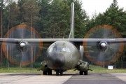 51+00 - Germany - Air Force Transall C-160D aircraft