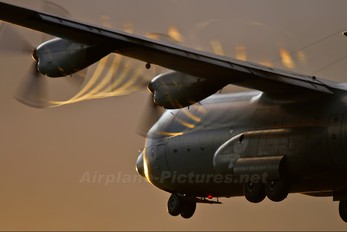 84003 - Sweden - Air Force Lockheed Tp84 Hercules