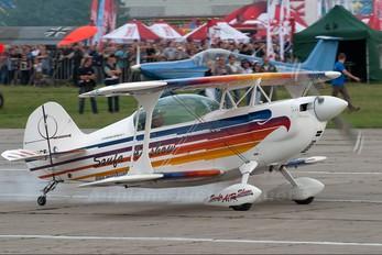 N54CE - Private Christen Eagle II