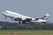 B-KAE - Cathay Pacific Cargo Boeing 747-400BCF, SF, BDSF aircraft
