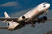 TC-SNF - SunExpress Boeing 737-800 aircraft