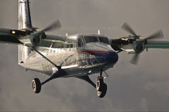 PJ-WIN - Winair de Havilland Canada DHC-6 Twin Otter
