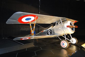 - - France - Air Force Nieuport 24