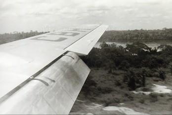 OO-CBH - Sabena Douglas DC-4