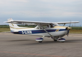 D-EJWM - Private Cessna 172 Skyhawk (all models except RG)