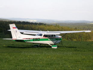 OK-ERO - Private Cessna 172 Skyhawk (all models except RG)