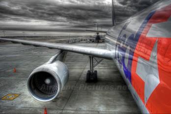 N678FE - FedEx Federal Express Airbus A300F