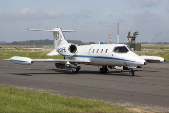 D-CGFE - Private Learjet 36