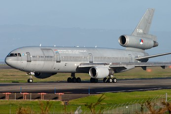 T-255 - Netherlands - Air Force McDonnell Douglas DC-10-30