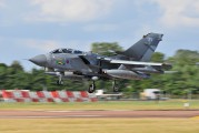 ZD895 - Royal Air Force Panavia Tornado GR.4 / 4A aircraft