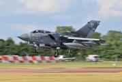 ZD895 - Royal Air Force Panavia Tornado GR.4 / 4A aircraft