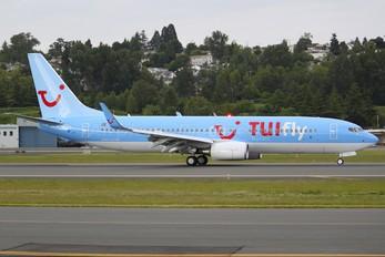 SE-RFU - TUIfly Nordic Boeing 737-800