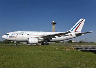 F-RADA - France - Air Force Airbus A310