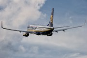 EI-ENT - Ryanair Boeing 737-800 aircraft