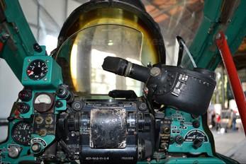 0304 - Czechoslovak - Air Force Mikoyan-Gurevich MiG-21F-13