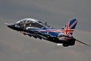 XX245 - Royal Air Force British Aerospace Hawk T.1/ 1A aircraft