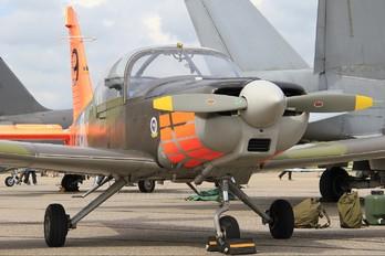 VN-19 - Finland - Air Force Valmet  L-70 Vinka