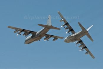 164105 - USA - Marine Corps Lockheed KC-130T Hercules