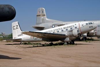 50826 - USA - Marine Corps Douglas C-117