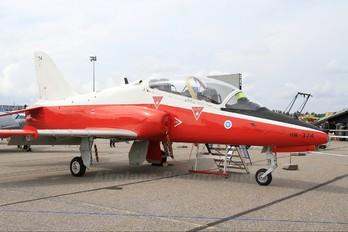 HW-374 - Finland - Air Force British Aerospace Hawk 51