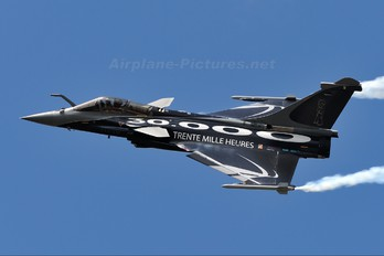 113 - France - Air Force Dassault Rafale C