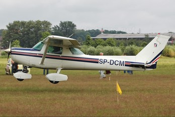 SP-DCM - Private Cessna 152