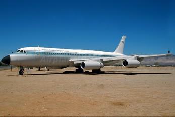 N810NA - NASA Convair CV-990 Coronado