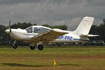 SP-FRZ - Private Socata MS-894E Minerva 220GT